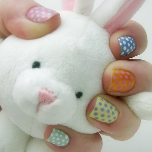Easter nails 01