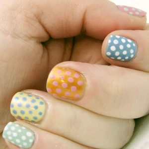 Easter nails 02
