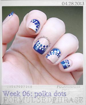 06 - polka dots