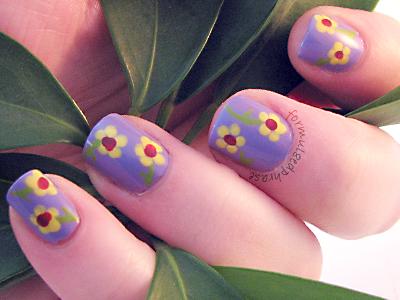 Spring nails 02