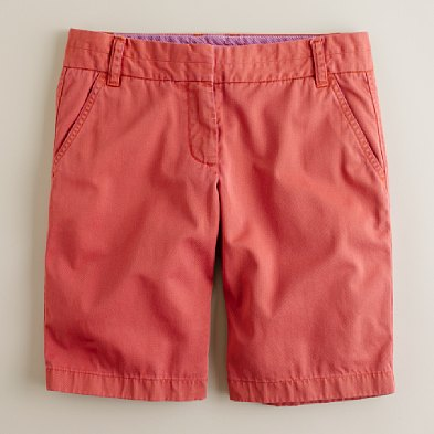 Nantucket red shorts