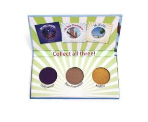 bh cosmetics california collection