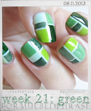 formul8edphrase week 21 green 00