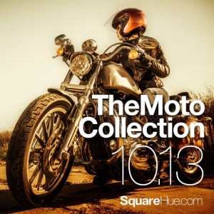 squarehue moto collection october