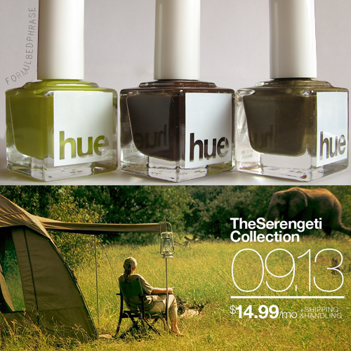 formul8edphrase seregenti collection