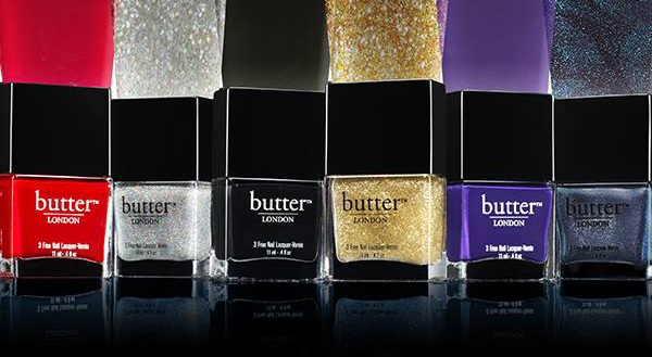 Image courtesy of butter LONDON