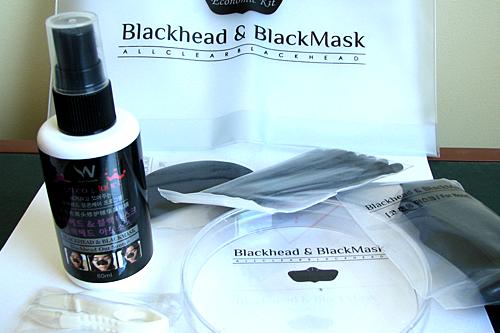 Blackhead Kit