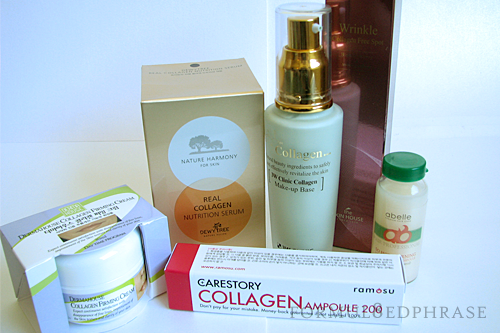 Collagen Box
