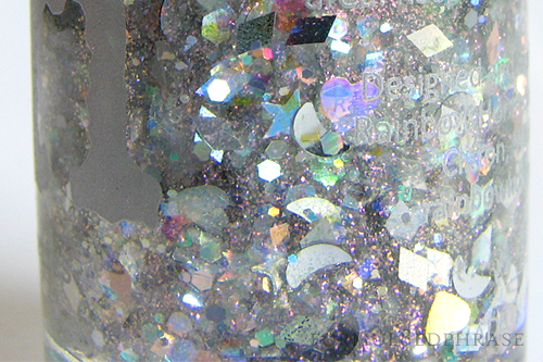 RH Crystal macro
