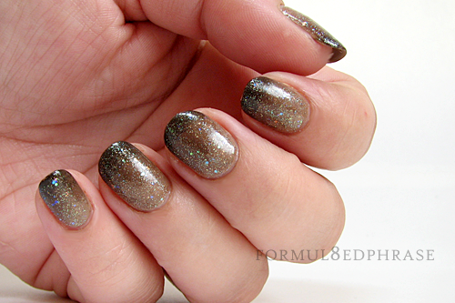 cocoa nails