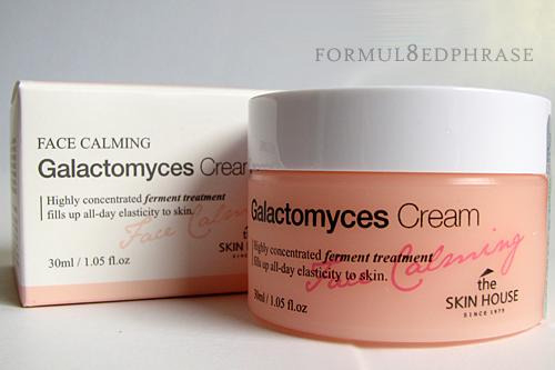 Galatomyces Cream