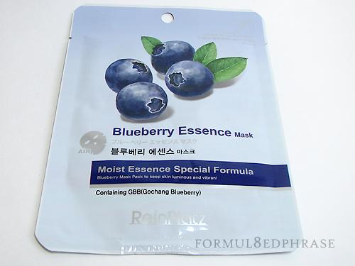 blueberrymask