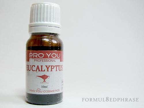 oileucalyptus